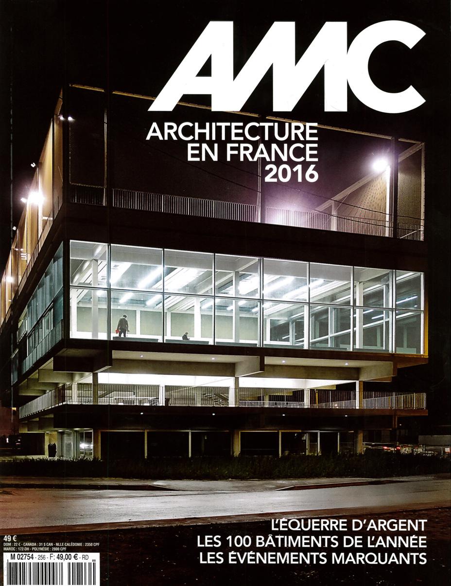 AMC Couverture – Annuel 2016