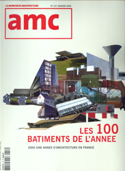 Une Année D'architecture En France