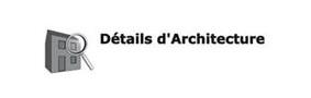 Details d'Architecture Logo