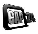 Cap_24 logo