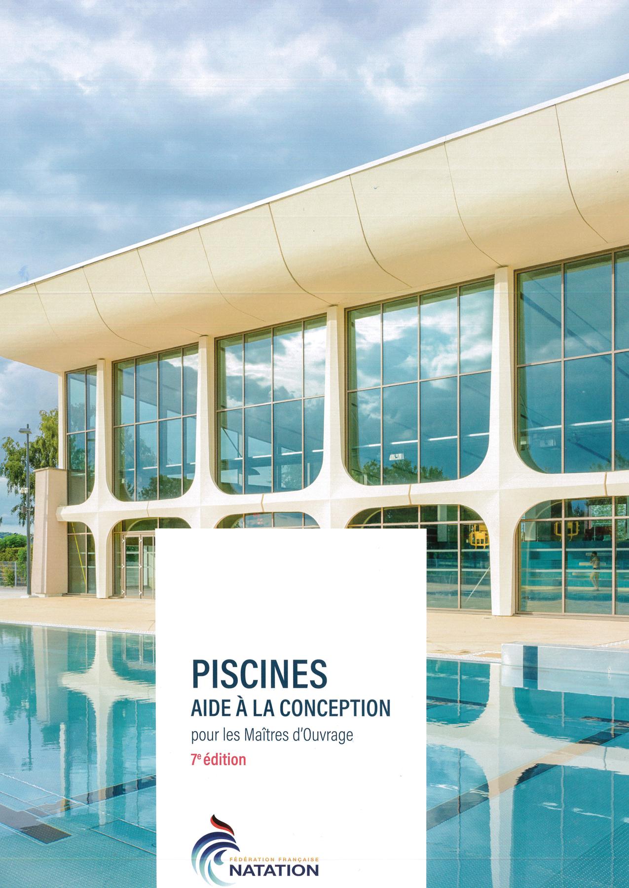 Piscines – Aide à La Conception Des Maîtres D'ouvrage,