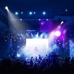 Chaumont Centre Aquatique Sportifs Et Culturel - Salle De Concerts 2500 Places