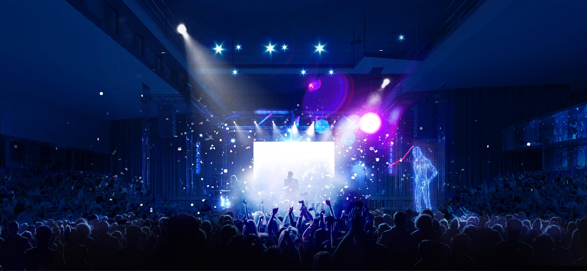 Chaumont Concert
