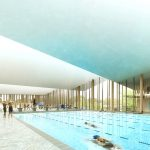 Chaumont Centre Aquatique Sportifs Et Culturel - Centre Aquatique Avec Balnéo Et Jardin Zen