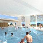 Centre Aquatique D'Yssingeaux (43)